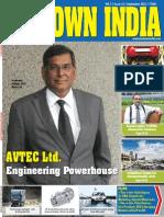 Av Tec Cover Report Sep 2012