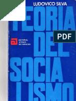 Teoría del socialismo, Ludovico Silva