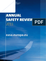 EASA Annual Safety Review 2011