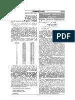 Ley Derecho Penal Juvenil 014-2013-JUS