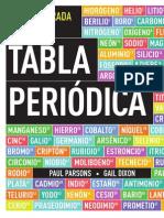 28611 Guia Ilustrada Tabla Periodica