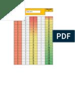 ComboBox Con Ejemplos Tabla