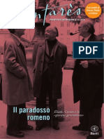 Mircea Eliade e Giovanni Papini Una Corrispondenza Spirituale (Antares 7, 2014)