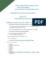 4ta. Practica Gestion de La Produccion 2015-i