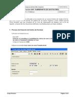 CO42_SubrepartoEgresos_Creación de Nuevo CeCo