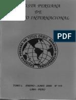 RPDI N° 115