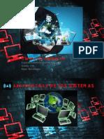 Clases de Sistemas- Francisco García