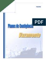 Planos Contigencia Petrobras