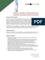 actualizaciontecnicassecretariales-100609144303-phpapp01