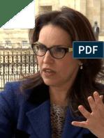 Informe Gestión Legislatura 2014 - 2015