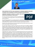 150719 sandwichtraffic press release docx-1
