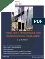 Seminario IET2012 - Tendencias Actuales en El Diseño y Construcción de Puentes A4