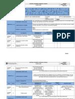 Plan de Clase Bioética 2015-1