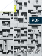 Mat Building - DPA 27 28