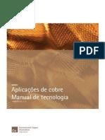 TE01 Manual Tecnologia Aplicações Cobre