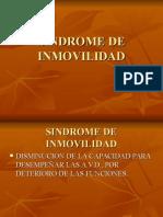 Sindrome de Inmovilidad2