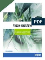 Omron Formacion Automatas Plcs Ethernet Curso de Redes 01
