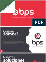 Portafolio BPS 2015 g