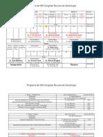 Programa Xxv Congreso Peruano de Cardiologia 3