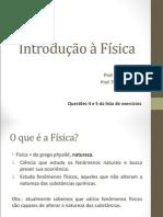 13 - Introdução à Física (Roberto)