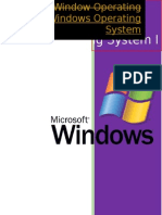 Windows OS