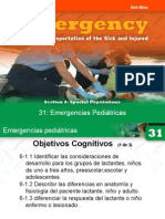 Emergencias Pediatrics