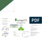PyCon 2010 Poster on MongoDB