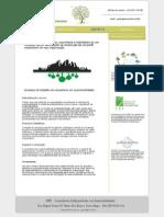 Princípios Científicos Em Sustentabilidade