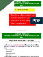 S-3 Planificacion Integral Del Acceso Rural