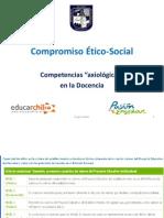 Compromiso Ético Social