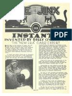 Jinx No 101 151 Instanto