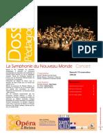 Symphonie Du Nouveau Monde