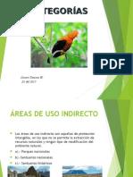 Diapositivas N2 de Categorias M. Ambiente