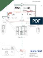 Mapa de AC Para Shows e Palcos