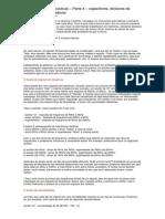 Curso de Caixas Acústicas  Capacitores, Divisores de Frequência e Atenuadores