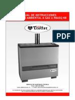 Manual Calefactor at 2 98 Asq n8