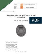 Biblioteca Municipal de Cerveira