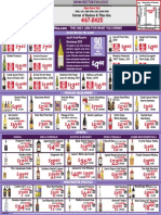 Wed July 22, 2015 Newspaper Ad