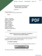 Schiff v. Cardwell et al - Document No. 4