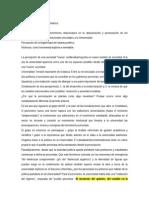Peronización de Los Universitarios - Ana Barletta.