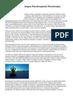 Elenco Psicologi Bologna Psicoterapeuta Psicoterapia Bologna