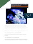 Todas Las Patentes Ocultas de Nikola Tesla Para Descargar y Traducidas Al
