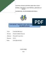 Centrales Desripiador Rejillas de Fernando Lozano