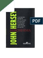 John Hersey - Hiroshima (Portugues)