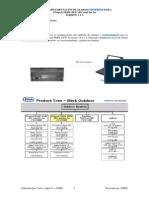 Guia, Estandar de Comisionamiento Power Eltek 1.0 y 1.5