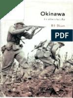 Bill Sloan - Okinawa, La Ultima Batalla