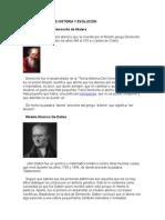Modelos Atómicos Historia y Evolución