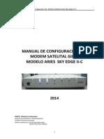 Manual Del Configuracion Del Modem Satelital Gilat