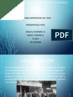 Gran Depresion 1930