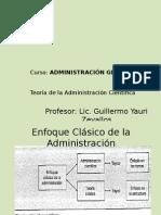 1 - Teoría de la Administración Científica.ppt